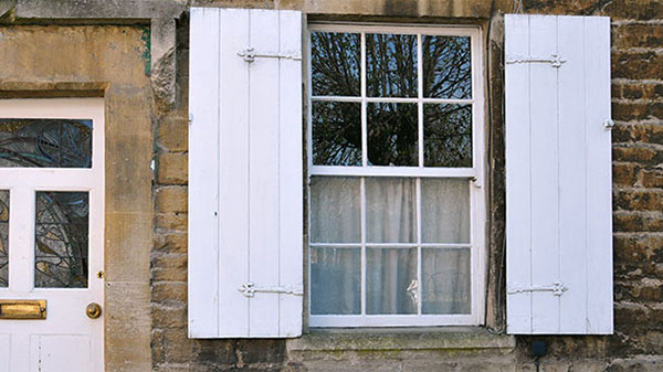 Sash Windows Nottingham