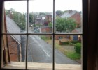 Sash Window Repair, Listed Building, Nottingham