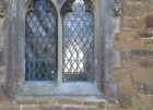Church Leaded Light Work, Melton Mowbray, Leicestershire